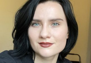 Courtney Schill headshot